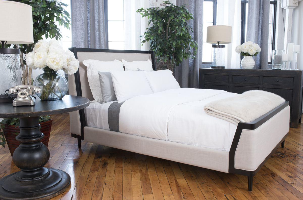 dsc3176croppedcosmopolitan Upholstered sleigh bed