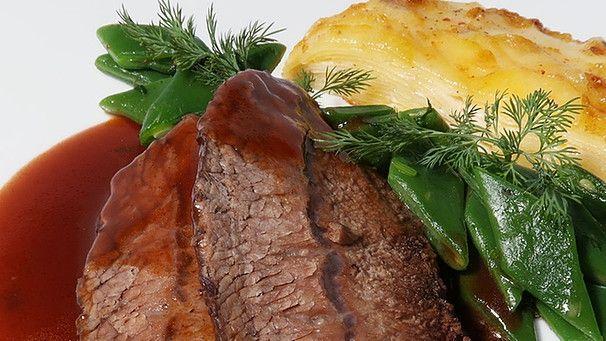 Kartoffelgratin Schuhbeck Rezept