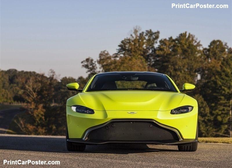Aston Martin Vantage 2019 Poster Id 1335678 Aston Martin Aston Martin Vantage Aston Martin Cars