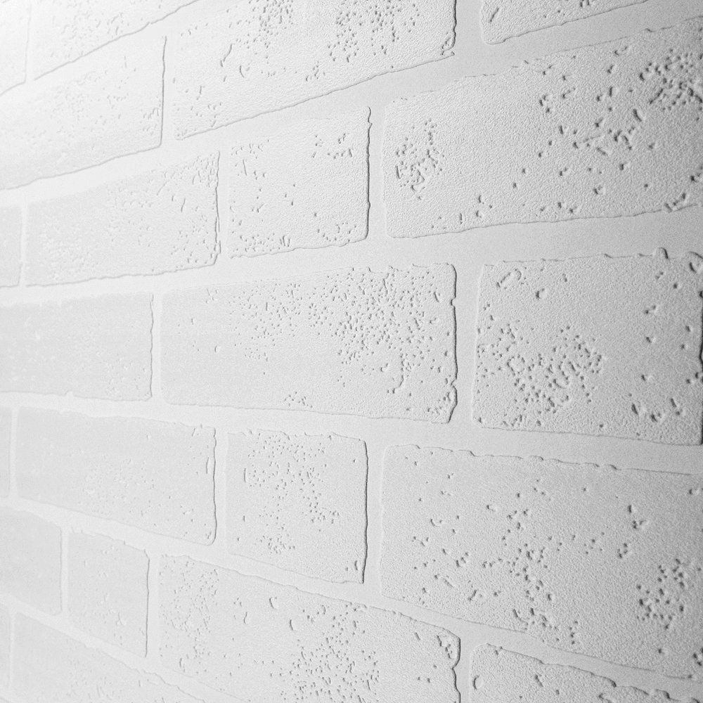 Looking For Paintable Brick Wallpaper? Buy I Love Wallpaper Paintable Brick  Designs Today.
