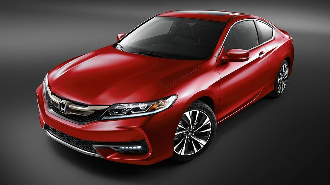 2016 Honda Accord Coupe Http Www Miltonmartinhonda Inventory Model Inventorytype New Make