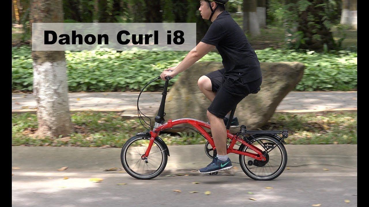 Pin On Bike Dahon