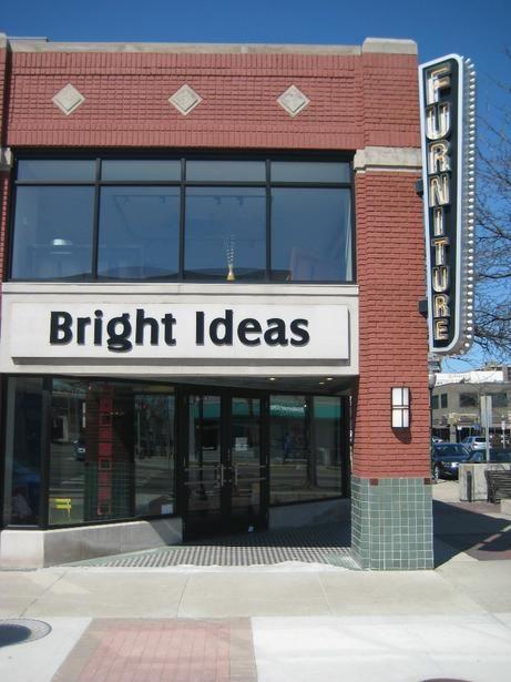 Bright Ideas In Royal Oak