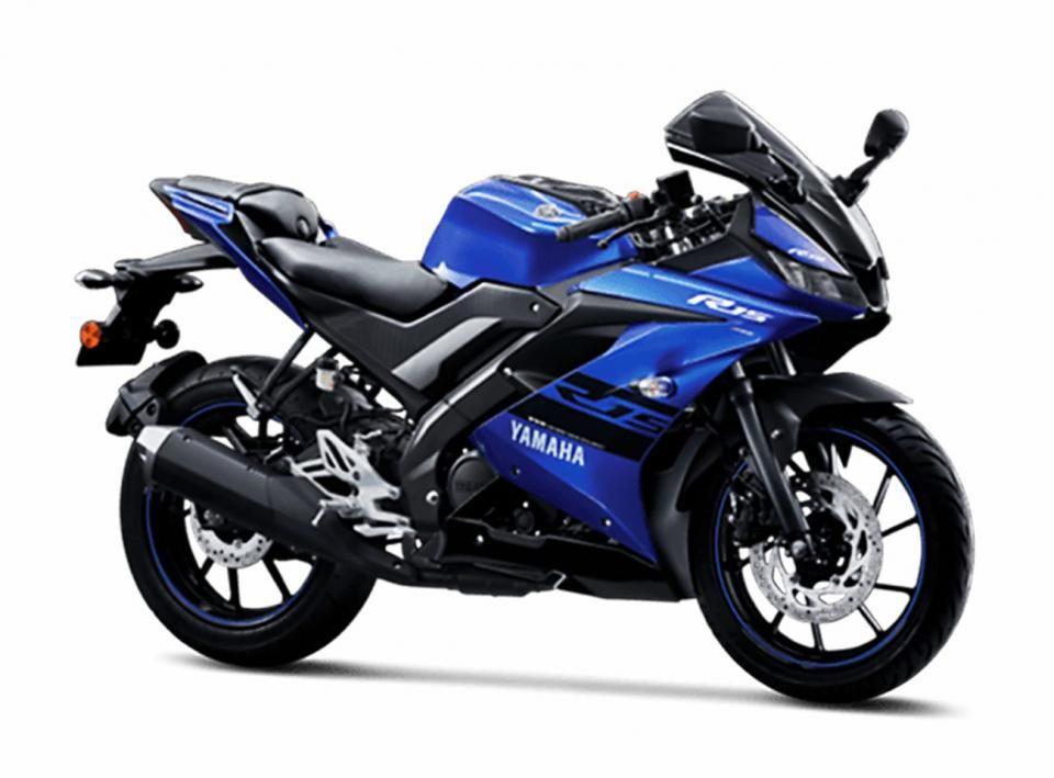 Top Five Sports Bikes In Bangladesh Motocicletas Yamaha Motos