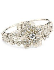 beautiful vintage-inspired cuff