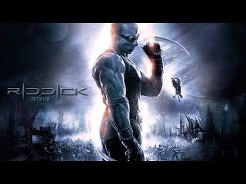 Watching this one - Action movies Collection -  Riddick Full Movie 2014 HD ♦ Vin Diesel