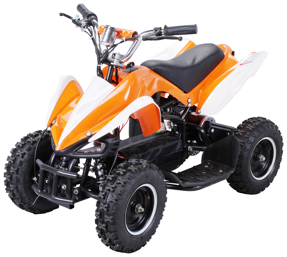 Elektro Quad Miniquad Kinder Atv Racer 800 Watt Pocketqua