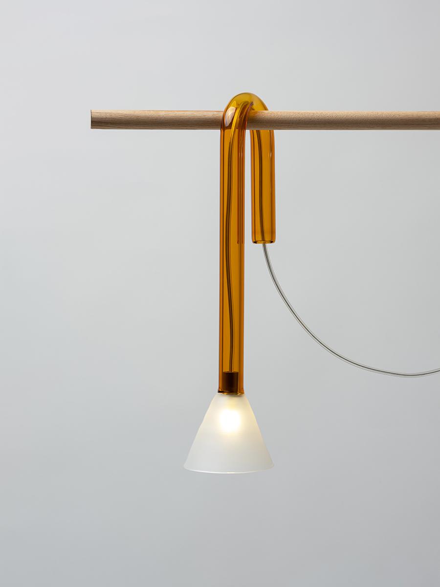 Week of October 7, 2019 Sight Unseen   Lamp, Lamp light