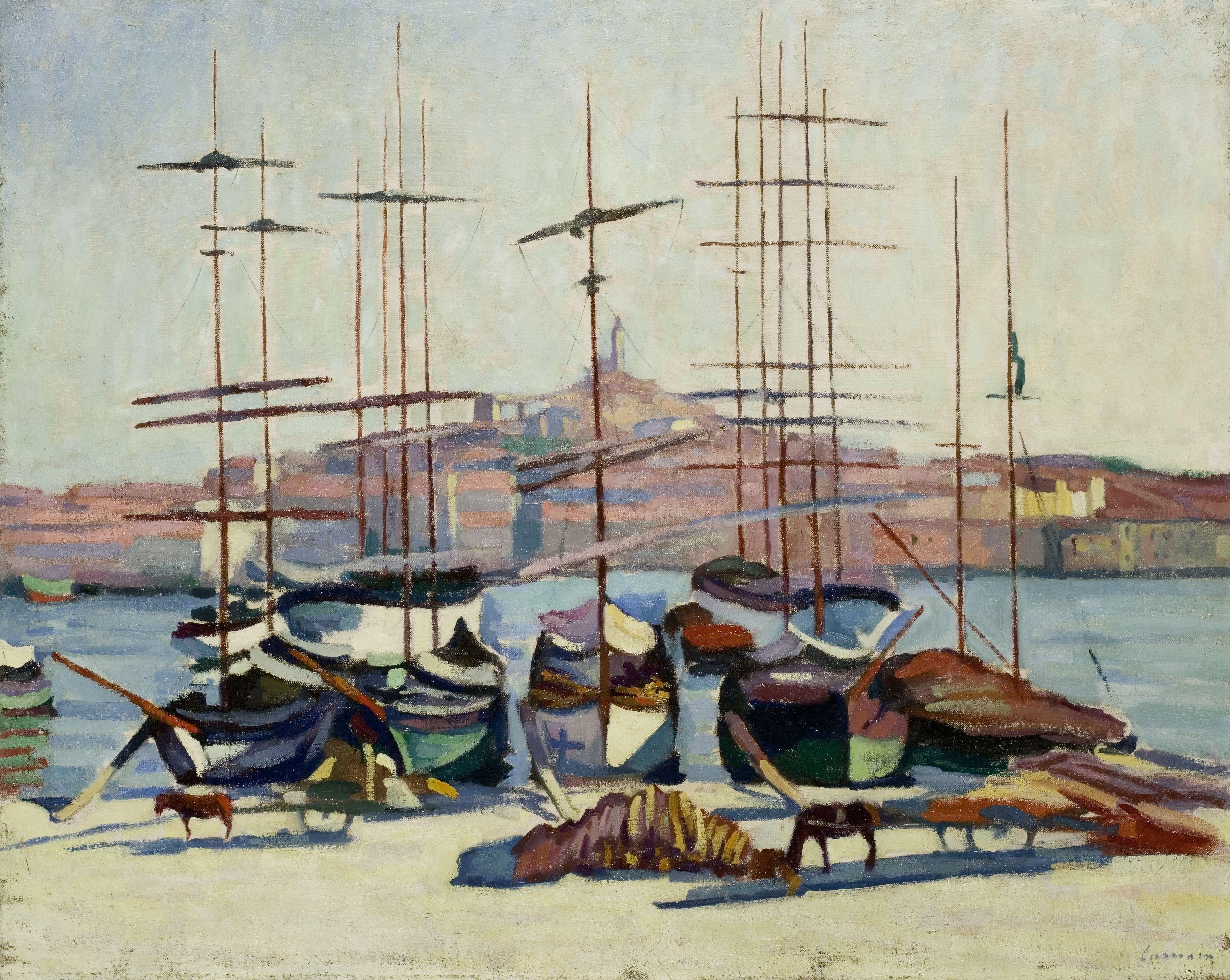 Картинки по запросу puerto de marsella camoin