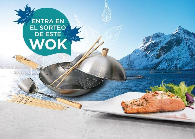Easy Promo Sorteo Woks Sorteo Cocinas Y Easy