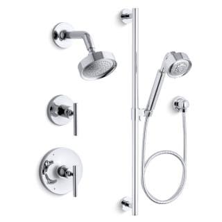 Shower Kohler K Purist Rt11 4 Claires Home Remodel Pinterest