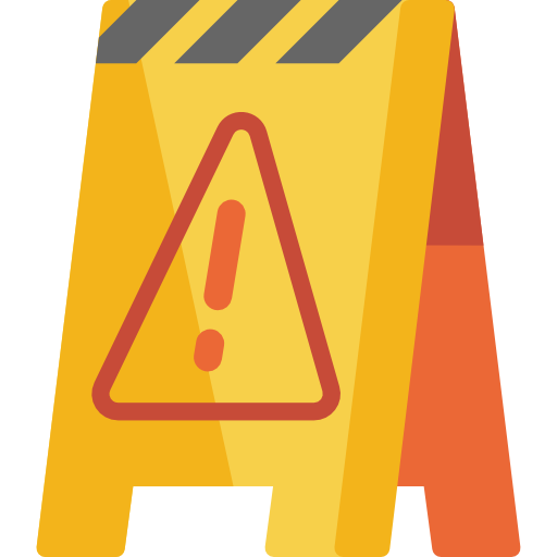 Caution Free Vector Icons Designed By Freepik Vector Free Free Icons Vector Icon Design