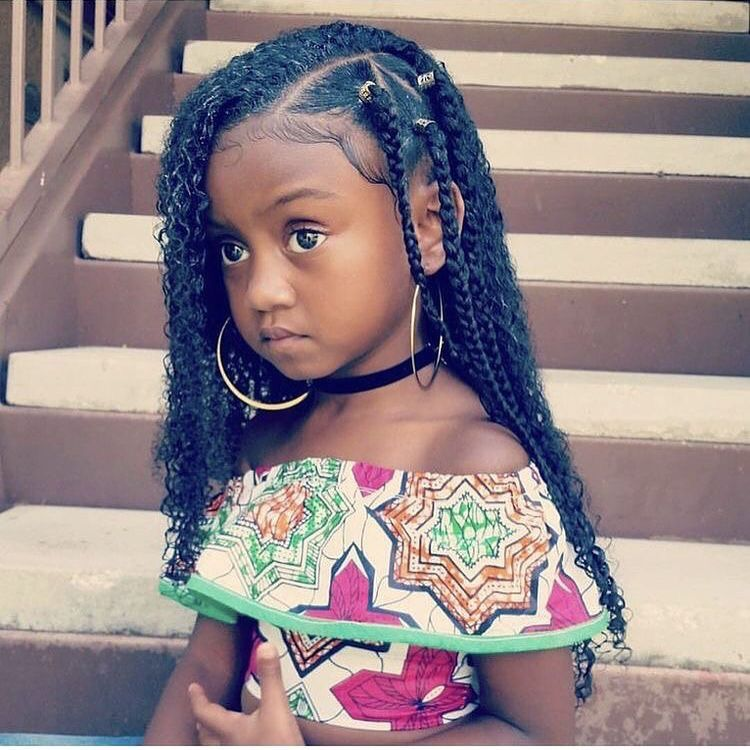 African American Teenage Girls Fashion: Pin By Tee. 🦋 On BABIES. (With Images)