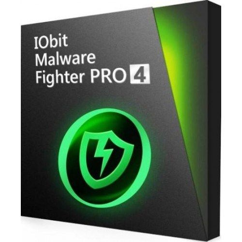 iobit malware fighter licence code