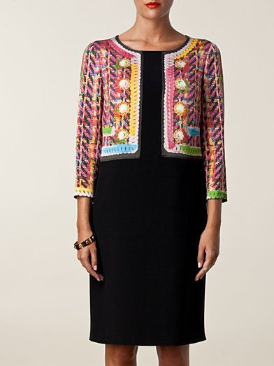 Moschino outfit kvinna jackor, jämför priser och köp online