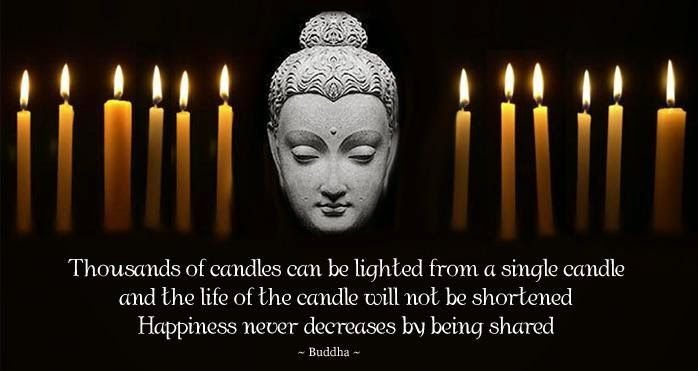 Buddhist Quotes On Sadness. QuotesGram   Signs, Signs, Everywhere ...