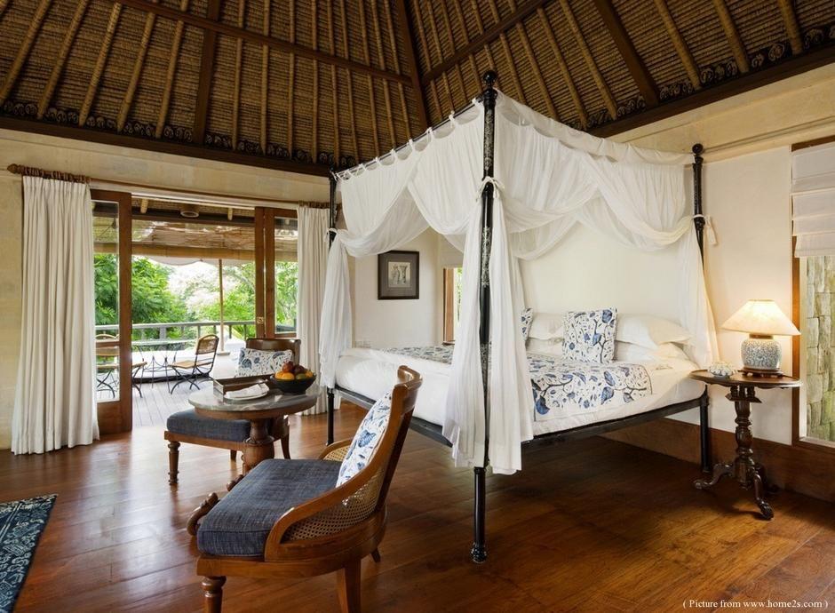Beautiful Como Shambhala In Bali Schlafzimmer Design