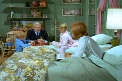 Family Affair Tv Show Bedroom Green New York Apartments Buffy Bed Spreads