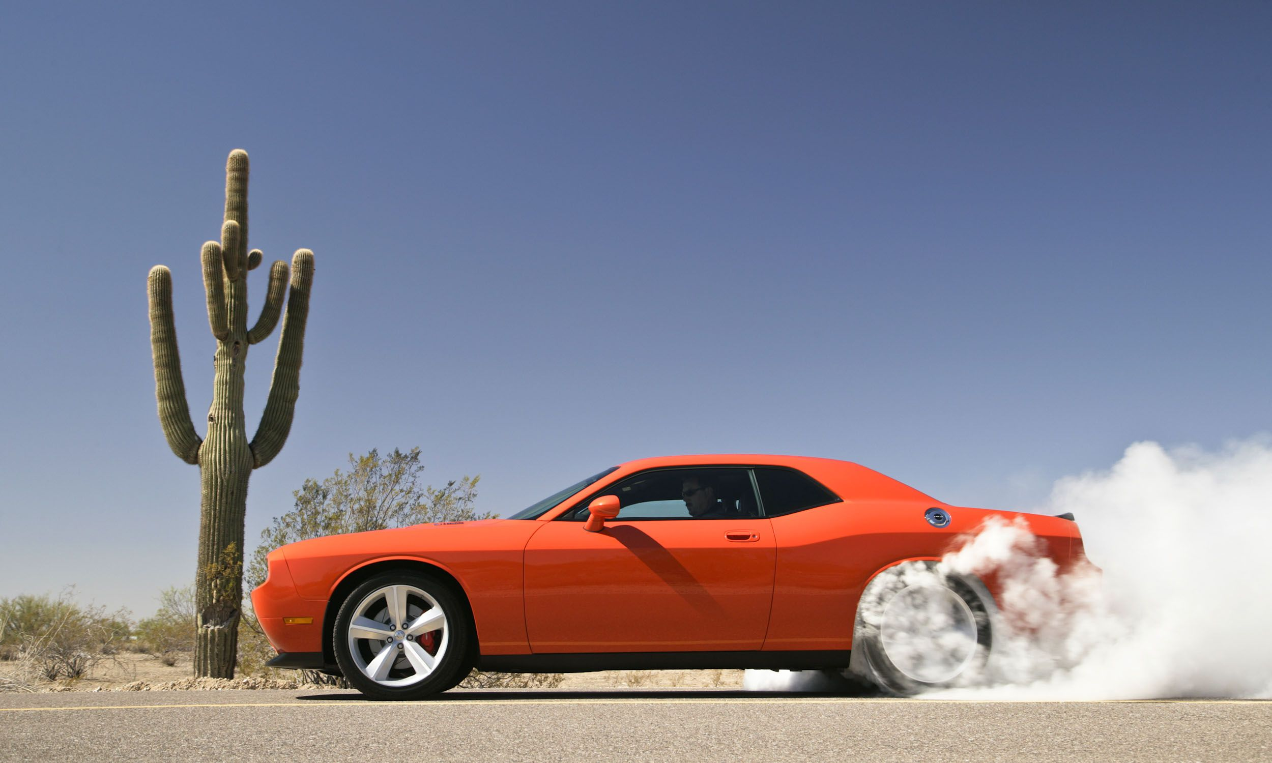 Muscle cars 20 that made history 2008 dodge challenger srt8
