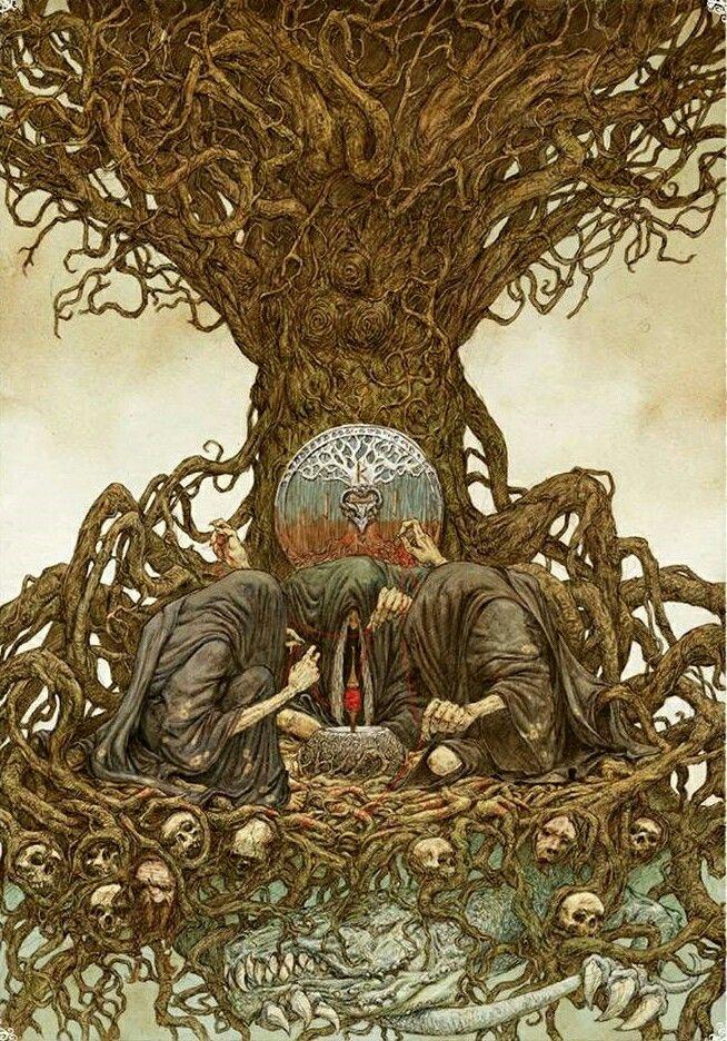 Norse Myth, Norse Mythology, Mythology