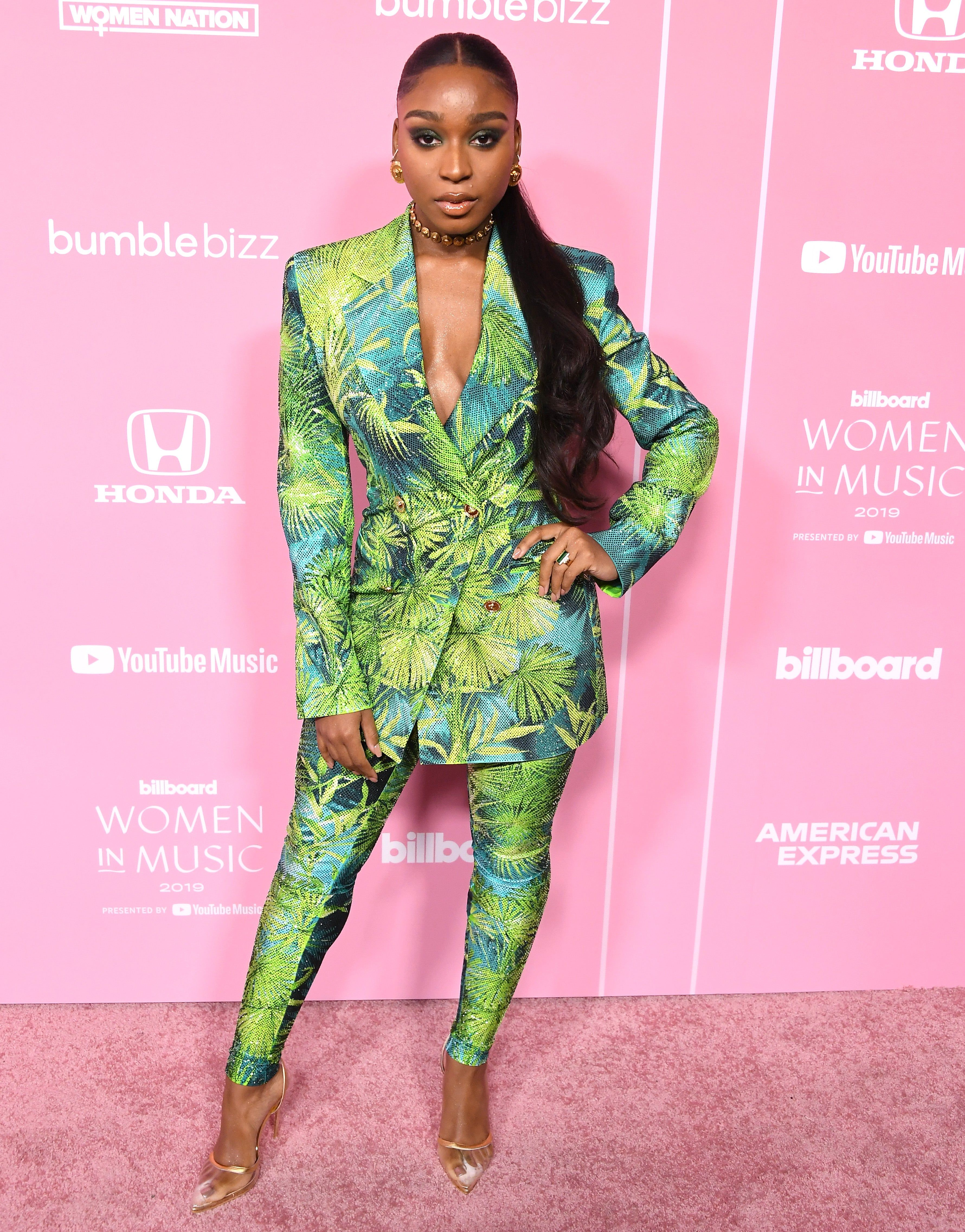 The Best Fashion Moments At The 2019 Billboard 'Women In