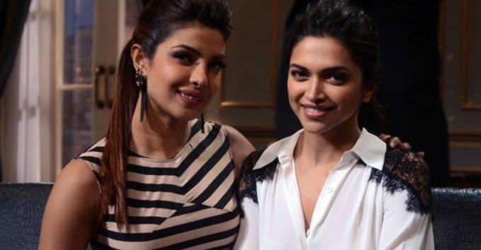 Awkward Deepika Padukone Was Mistaken For Priyanka Chopra In La Read Full Details Koffee With Karan Bollywood Celebrities Bollywood Actress