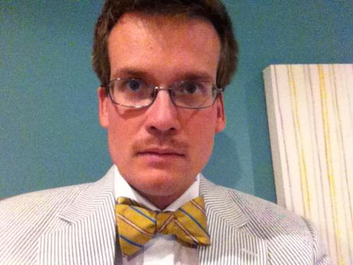 John Green: The Southern Lawyer