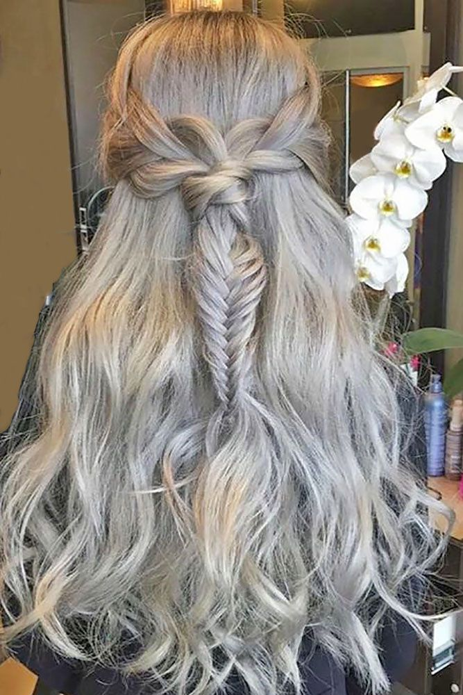 36 Chic And Easy Wedding Guest Hairstyles Gorgeous Wedding Stuff