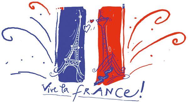 La Vie En France: The Second Semester