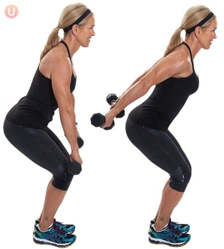 4 Ways (+ Workout) To Get Rid Of Back Fat