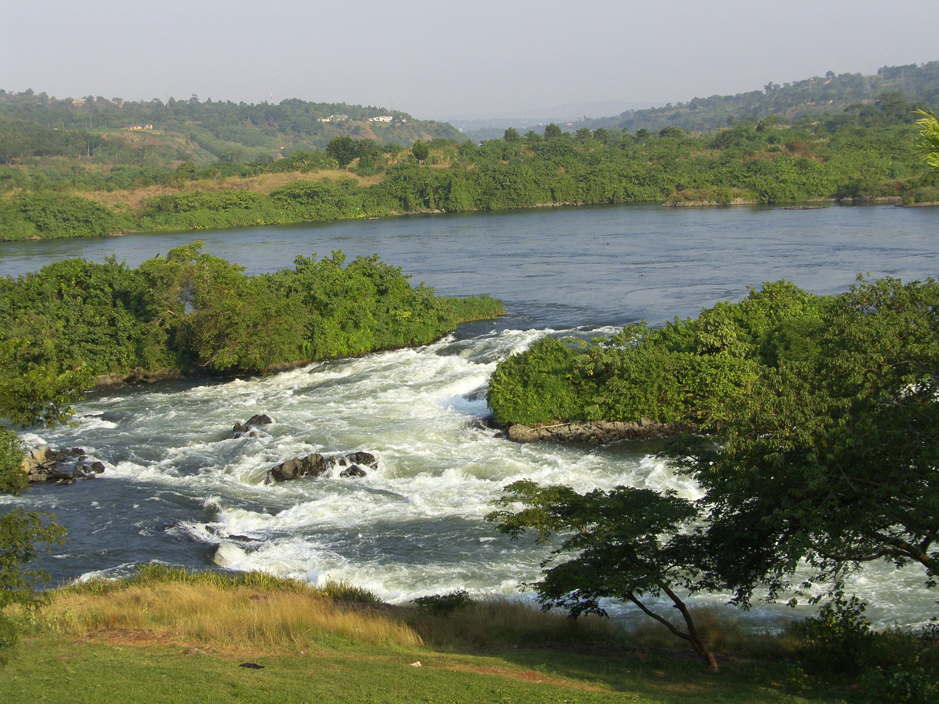 The Longest River In The WorldGUESS River Nile Uganda The Best - 4 longest rivers in the world