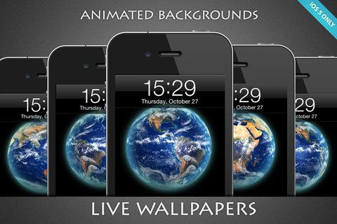 How To Get Moving Wallpaper On Iphone Without Jailbreaking