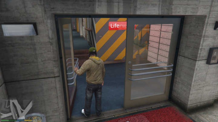 Open All Interiors Gta 5 Mods For Pc The Open All Interiors Mod Makes Over 30 Of These Locations Accessible At All Times Gta Gta 5 Mods Mod