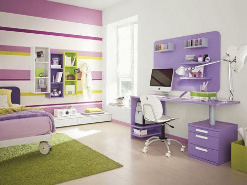 Camerette golf scrivania in lilla colombini colombini camerette pinterest - Camerette per ragazzi colombini prezzi ...