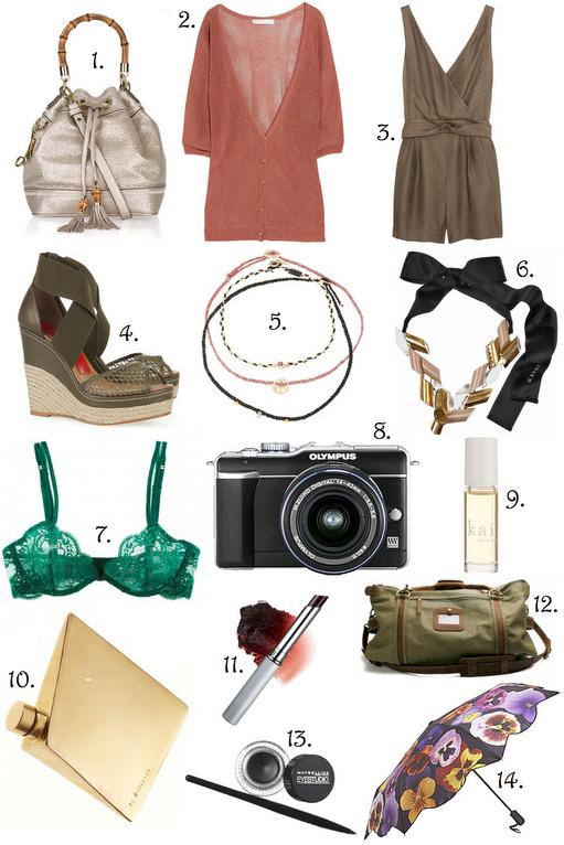 summer style - une-deuxsenses.blogspot.com