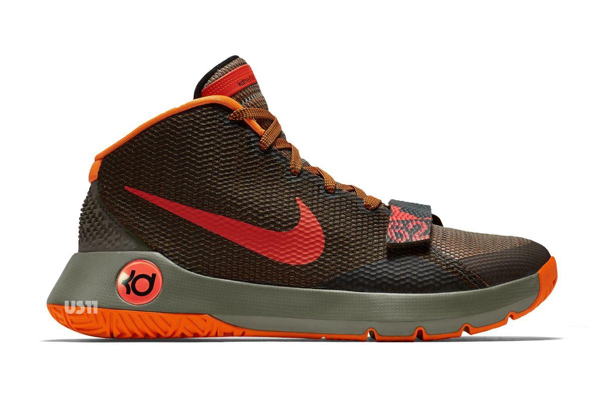 quality design 0d7fa ebb3e Nike KD TREY 5 III (Preview) - EU Kicks  Sneaker Magazine
