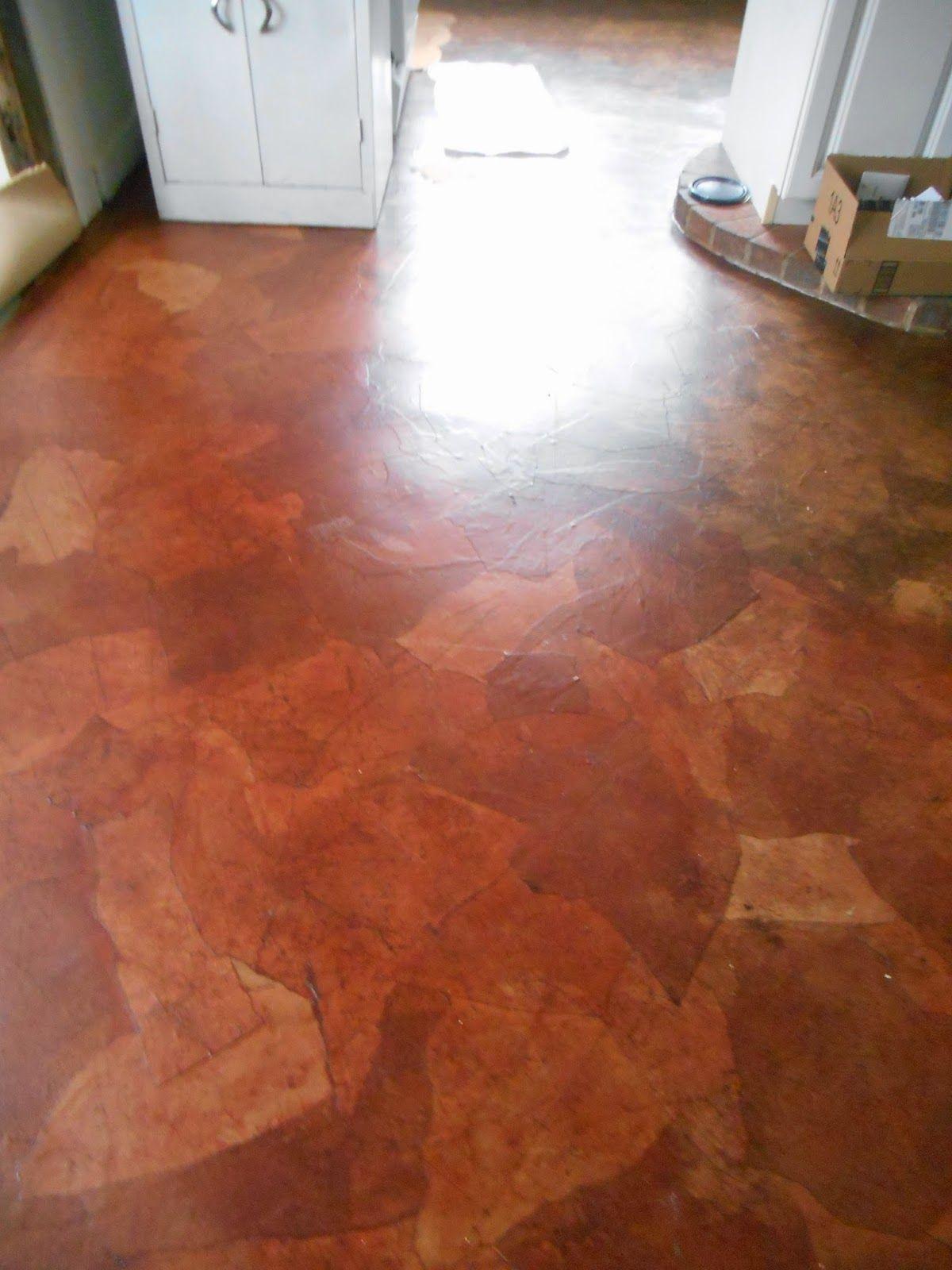 How To Make Beautiful Brown Paper Bag Floors Paper Bag Flooring Diy Paper Bag Brown Bag Floors