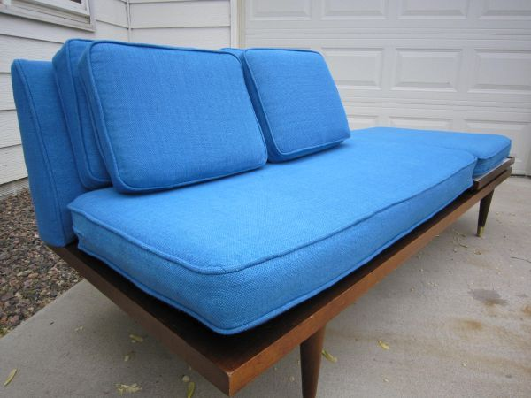 Danish Walnut Seating - $875 in Wheat Ridge | Love seat ...
