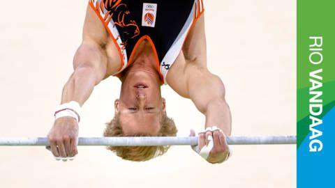 Badmintonduo Muskens/Piek verliest spannende kwartfinale - Olympische Spelen…