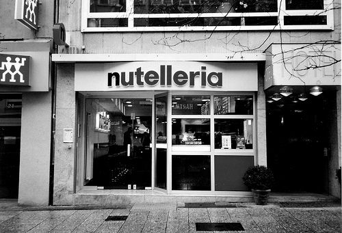 Go to this store with Shyenne.