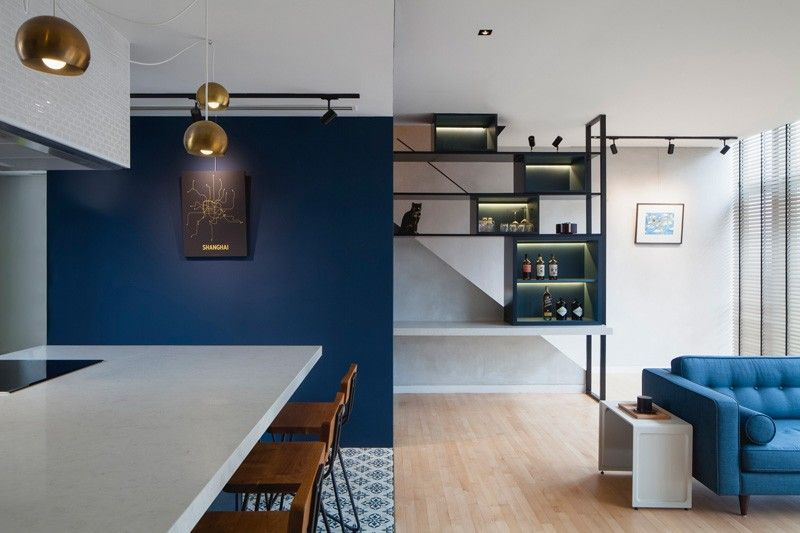 A Blue and Black Apartment in Singapore | Singapore, Apartments and Old House Designs Box Html on old wood houses, old truck houses, old dog houses, old white houses, old pack houses, old boat houses, old kit houses, old tree houses, old ice houses, old shabby houses, old brown houses, old london houses, old time houses, old block houses, old beach houses, old flower houses, old light houses, old stick houses, old frame houses, old fish houses,