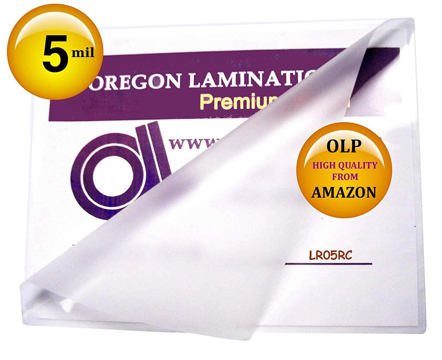 Letter Laminating Pouches 5 Mil 9 X 11 1 2 Hot Qty 100 Check Out This Great Product This Is An Affi With Images Craft Supplies Online Lettering Storing Craft Supplies