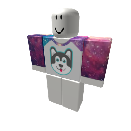 Galaxy Wings Fixed Roblox Galaxy Galaxy Shirt Because Alex S Wolf Is Named Galaxy ʖ ʖ Create An Avatar Wolf Shirt Roblox Shirt