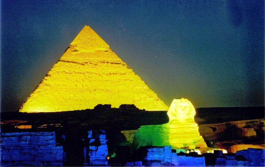 Piramides Do Egito Minhas Fotos Skyscrapercity Continente