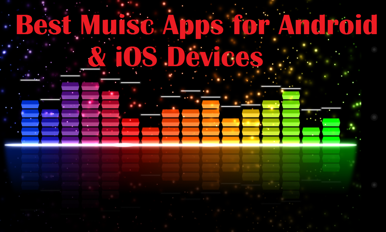 Best Music Apps for Android and iOS Devices Tv theme
