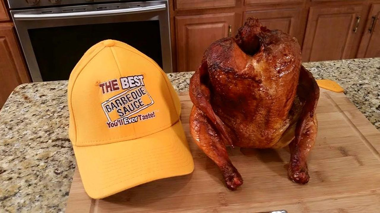 Beer Can Chicken Traeger Smoking Cooking With Jack Show