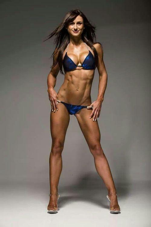 Opinion you bikini figure model for support