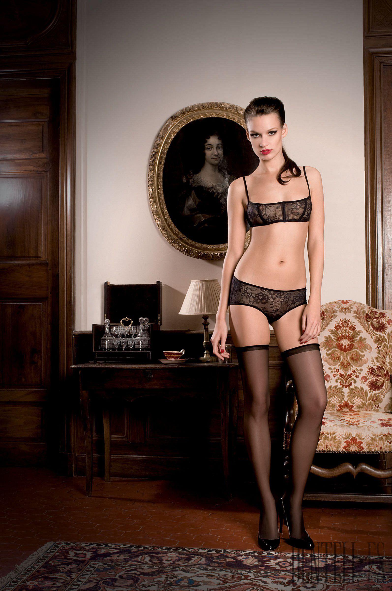 Women Secret FallWinter 2012-2013 Lingerie Collection