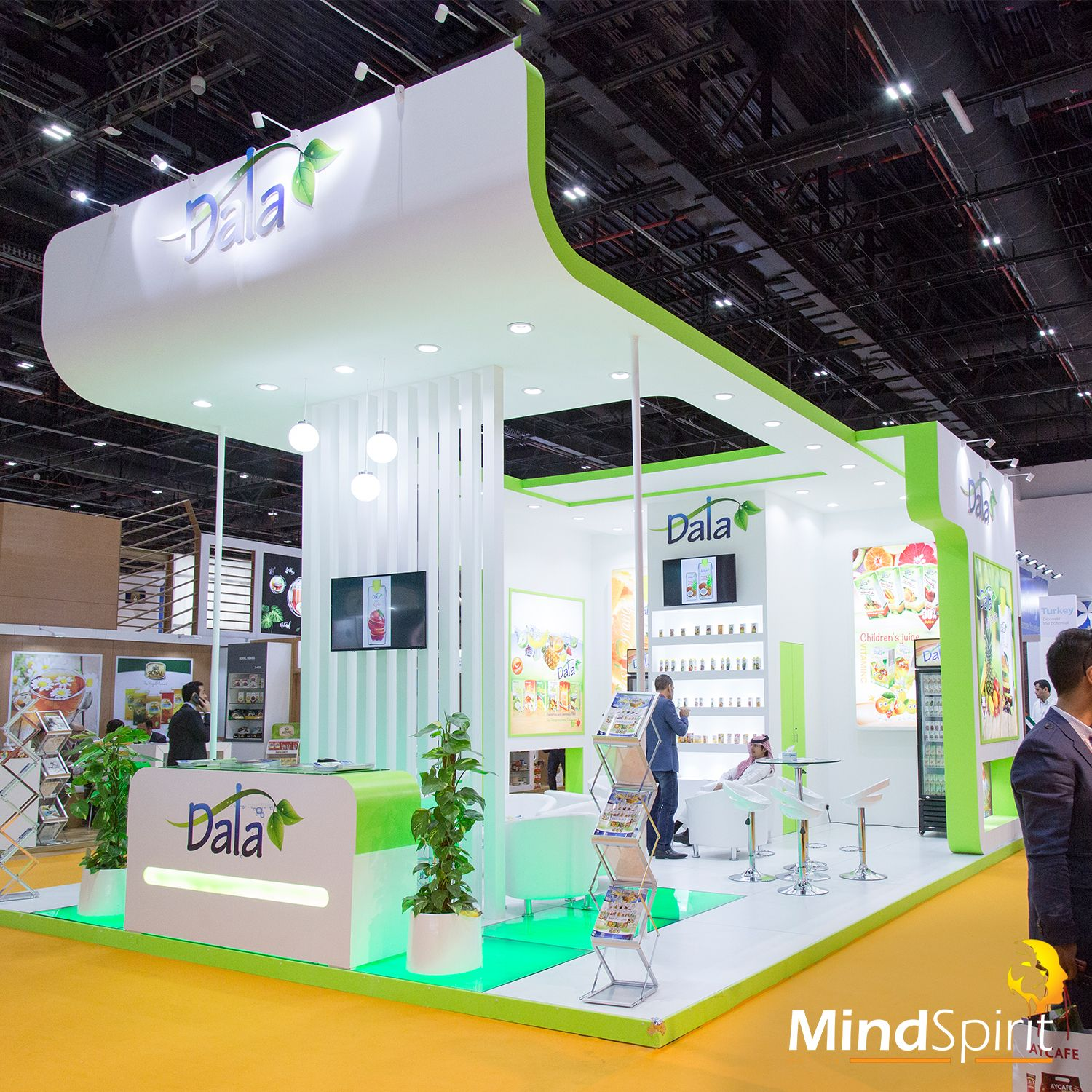 Gulfood 2018, Third Day For The World's Largest Annual