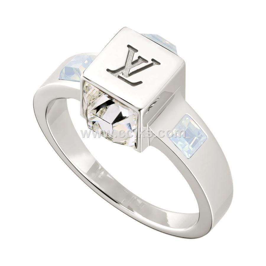 af4e55dd Louis Vuitton Rings for Men | louis vuitton Gamble Ring M66675 | Men ...